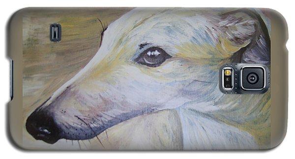 Greyhound Galaxy S5 Case