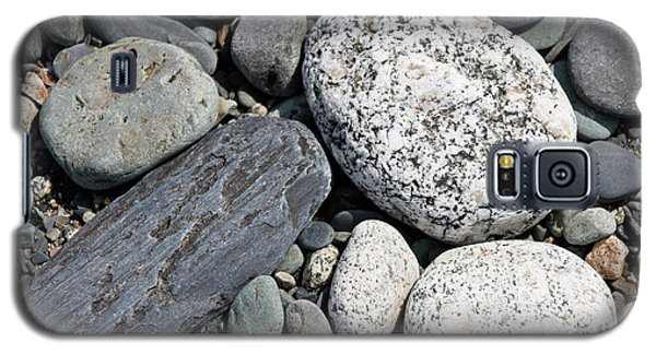 Healing Stones Galaxy S5 Case by Cathie Douglas
