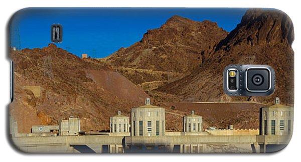 Hoover Dam  Galaxy S5 Case