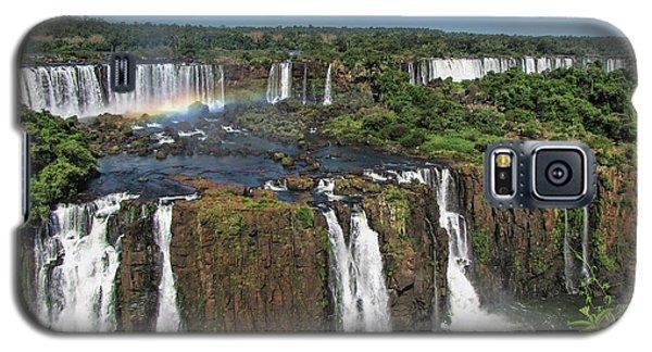 Iguazu Falls Galaxy S5 Case