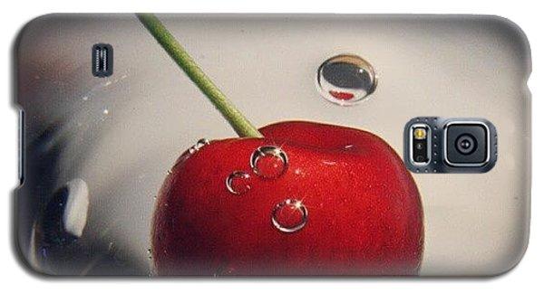 Food And Beverage Galaxy S5 Case - Imaginationartshop.com by Mandy Shupp