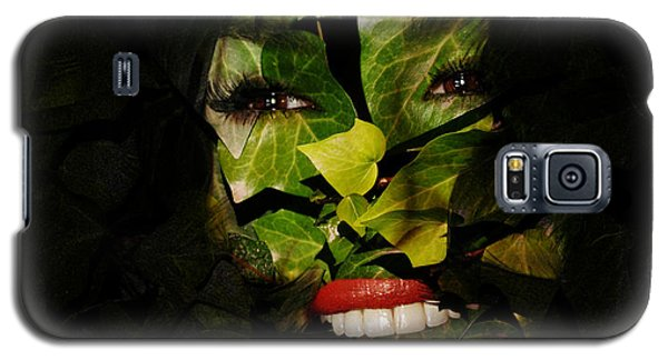 Galaxy S5 Case featuring the photograph Ivy Glamour by Clayton Bruster