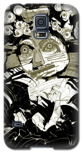 Kachina 3 Galaxy S5 Case