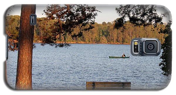 Lakeside Galaxy S5 Case