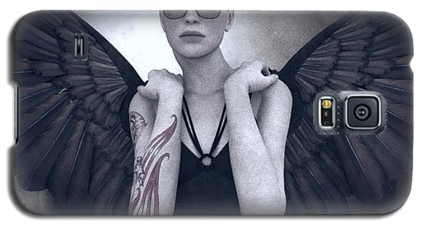 Libertine Angel Galaxy S5 Case