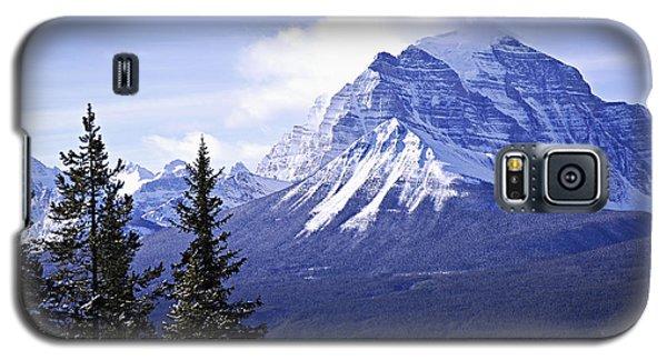 Mountain Galaxy S5 Case - Mountain Landscape by Elena Elisseeva