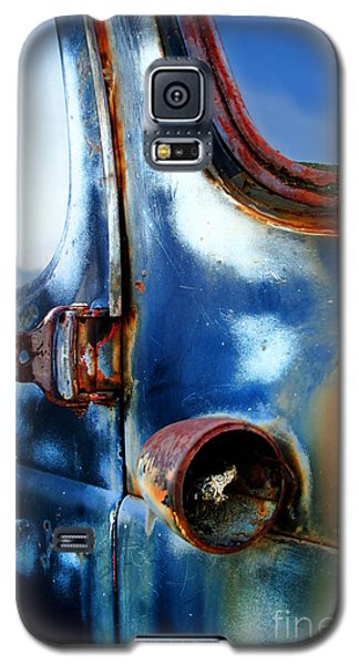 Old Car Galaxy S5 Case