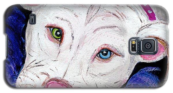 Pillow Talk Galaxy S5 Case by Ania M Milo