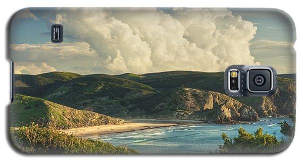 Praia Do Amado Galaxy S5 Case