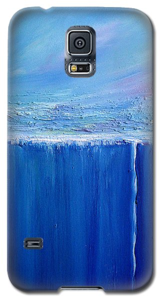 Reflection Of Yesterday Series Galaxy S5 Case by Dolores  Deal