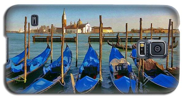 San Giorgio Maggiore Galaxy S5 Case