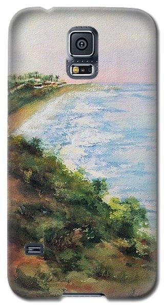 Sea Of Dreams Galaxy S5 Case