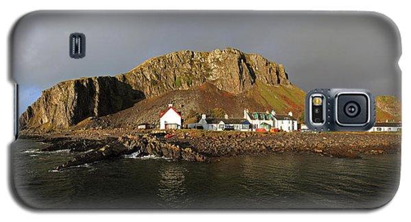 Seil Island Galaxy S5 Case