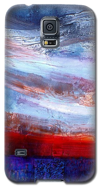Sunset Sky Galaxy S5 Case by Walter Fahmy