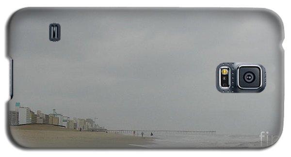Solitude Galaxy S5 Case by Nancy Dole McGuigan