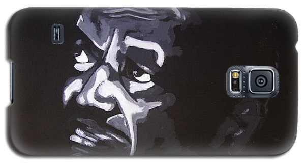 Son The Preacher Galaxy S5 Case