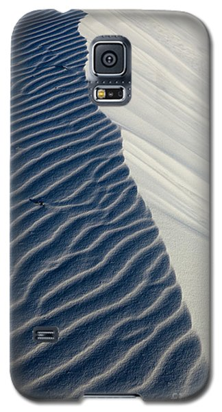 White Sands Galaxy S5 Case