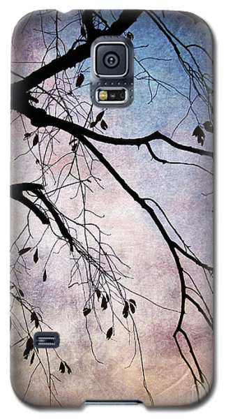 Winter Is Here Galaxy S5 Case