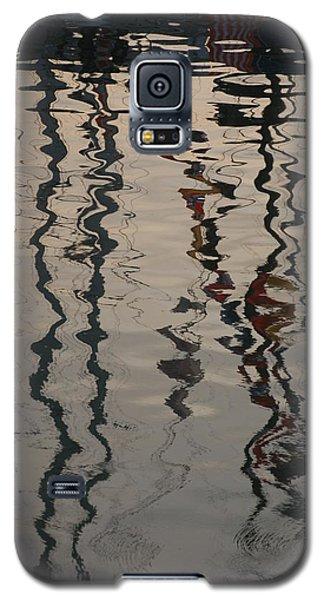 Port Huron To Mackinac Race Galaxy S5 Case