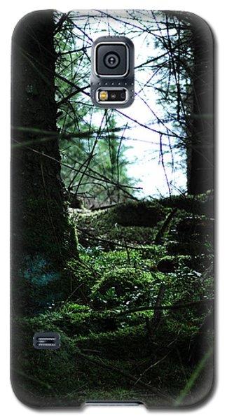 No Title  Galaxy S5 Case