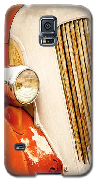 1940's Seagrave Fire Engine Galaxy S5 Case