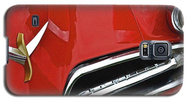 1953 Studebaker Champion Galaxy S5 Case by Bill Owen