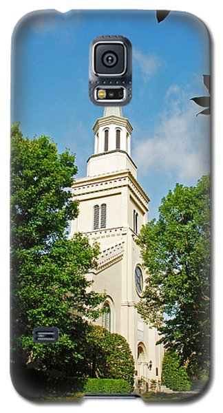 1st Presbyterian Church Galaxy S5 Case