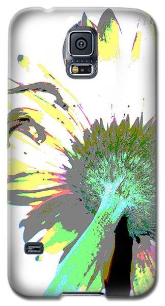 Color Me Under Galaxy S5 Case