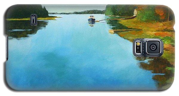 Little River Gloucester Galaxy S5 Case