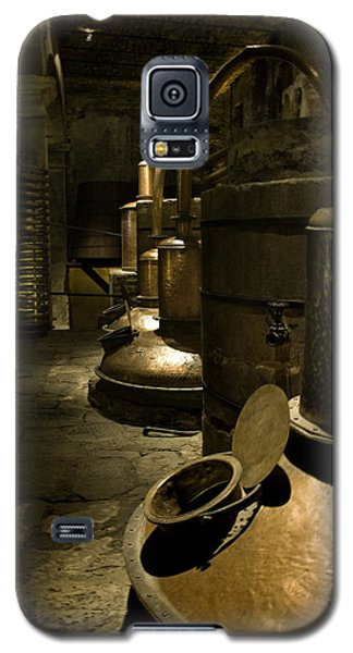 Galaxy S5 Case featuring the photograph Tequilera No. 1 by Lynn Palmer