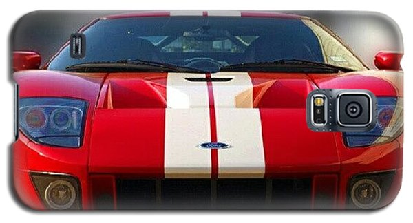 Instahub Galaxy S5 Case - 2006 Ford Gt40 by James Granberry