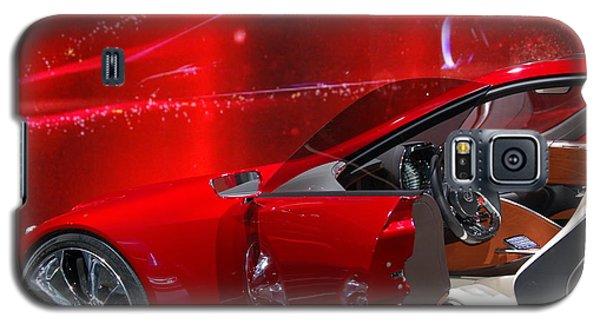 2013 Lexus L F - L C Galaxy S5 Case