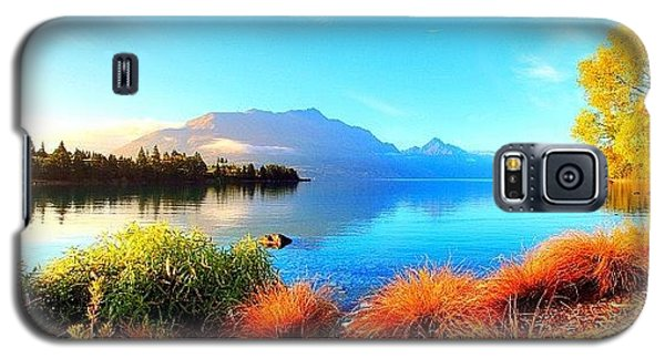 #travelingram #mytravelgram Galaxy S5 Case by Tommy Tjahjono
