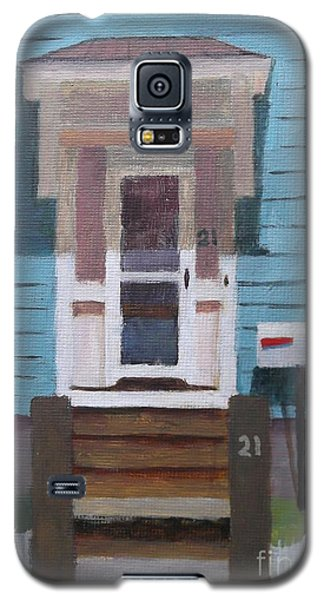 21 Wonson St Galaxy S5 Case