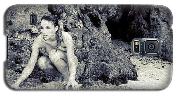 Nudes Galaxy S5 Case - Instagram Photo by Alexandre Stopnicki