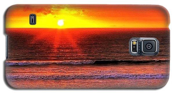 Funny Galaxy S5 Case - Instagram Photo by Tommy Tjahjono