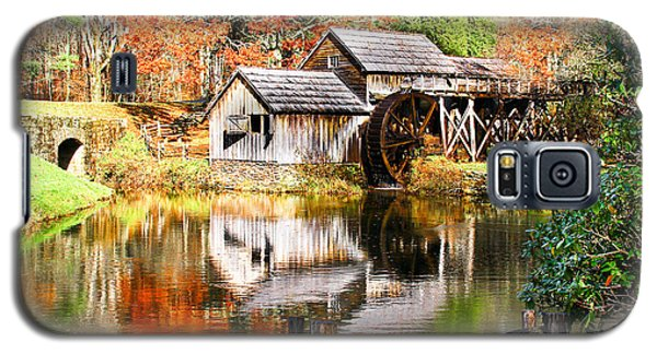 Mabry Mill Galaxy S5 Case
