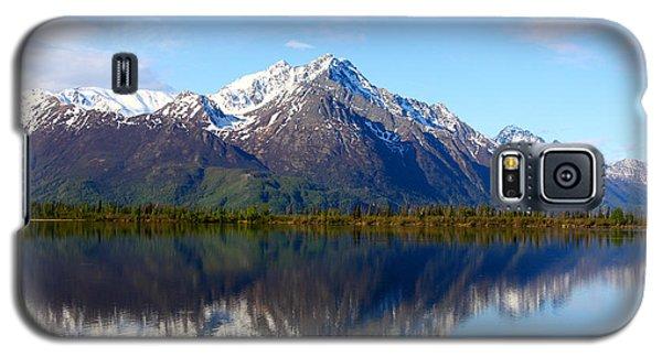 Pioneer Peak Galaxy S5 Case