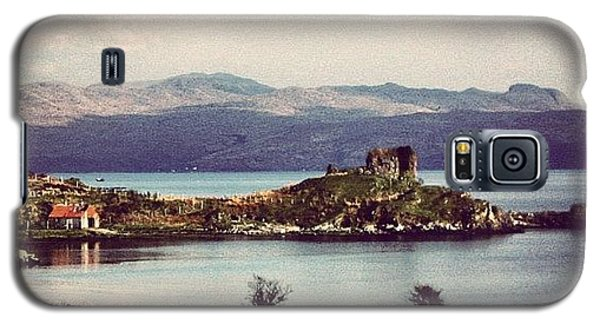 Fantasy Galaxy S5 Case - Scotland by Luisa Azzolini