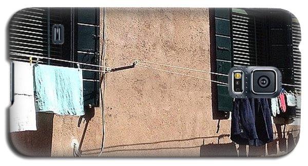 House Galaxy S5 Case - Venice Italy  by Irina Moskalev