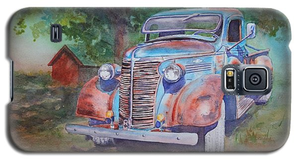 '38 Chevy Galaxy S5 Case