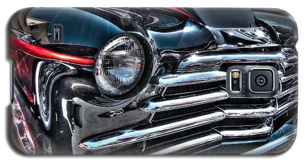 48 Chevy Convertible 2 Galaxy S5 Case