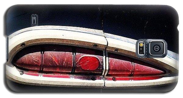 Classic Galaxy S5 Case - 59 El Camino by Gwyn Newcombe