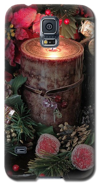 Galaxy S5 Case featuring the photograph Christmas by Ivete Basso Photography