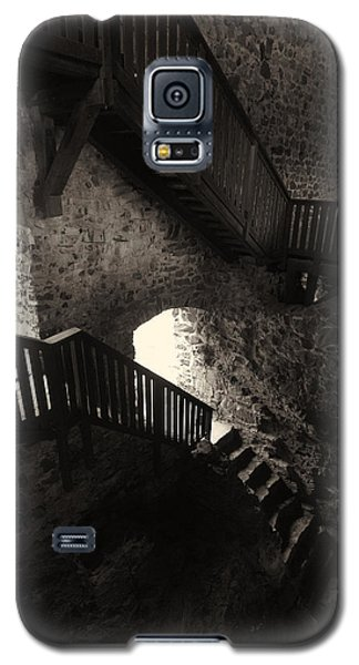 Raasepori Castle Galaxy S5 Case