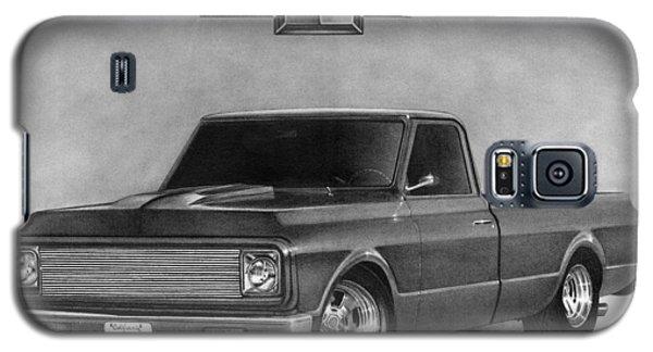 70 Pickup Galaxy S5 Case
