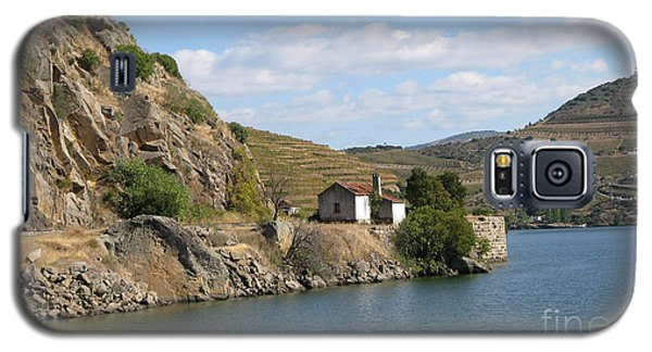 Douro River Valley Galaxy S5 Case