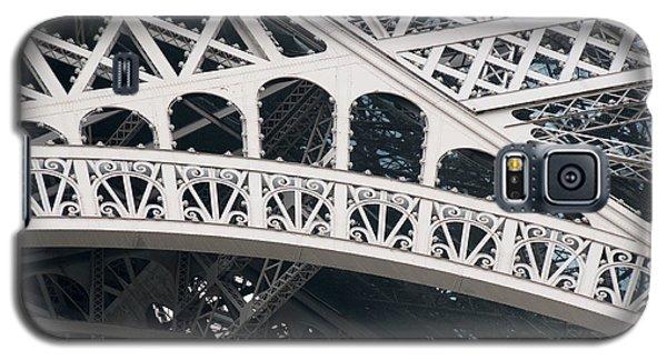 Paris Galaxy S5 Case by Carol Ailles