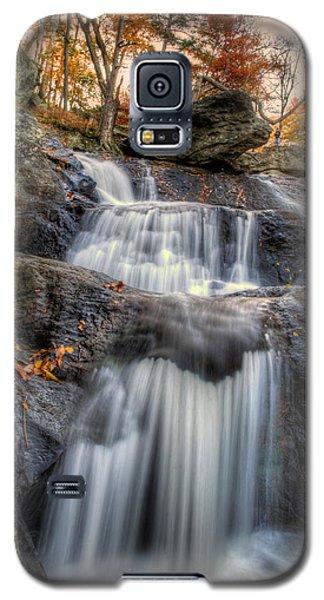 Cunningham Falls Galaxy S5 Case