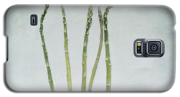 A Bunch Of Asparagus Galaxy S5 Case